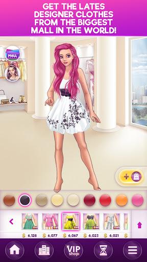 Lady Popular: Fashion Arena 94.6 screenshots 4