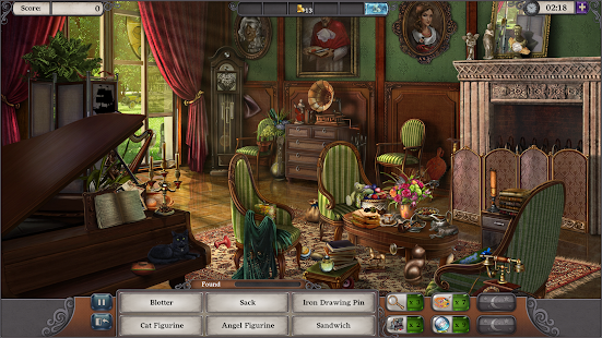 Letters From Nowhere A Hidden Object Mystery – Android Apps on