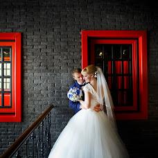 Wedding photographer Grigoriy Zhilyaev (grin1). Photo of 12.08.2016