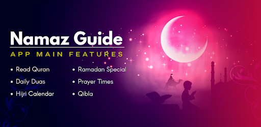 Namaz Guide - Apps on Google Play