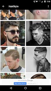 Men Hairstyles Hair cuts Beards 2018-Boys Haircuts