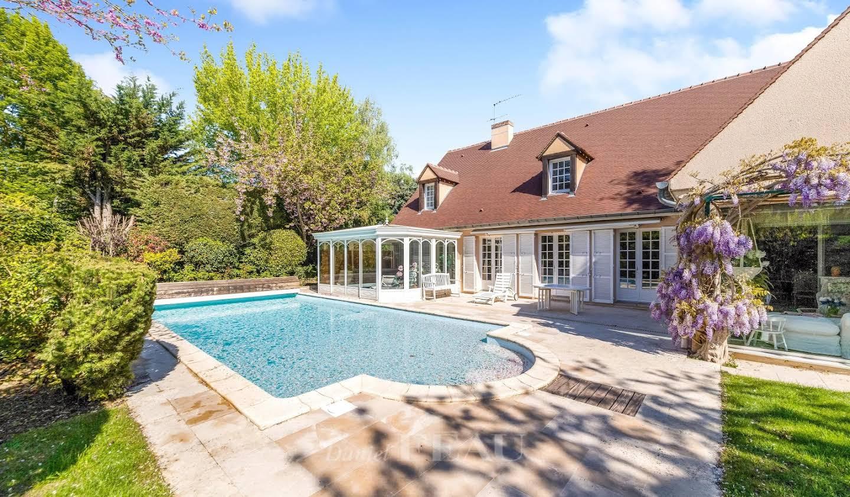 Maison avec jardin Bougival