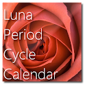 Luna - Period Cycle Calendar icon