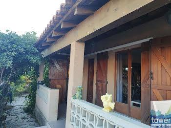 maison à Gruissan (11)