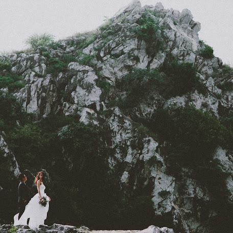 Wedding photographer Anh Ho (shaphotography). Photo of 23.09.2016
