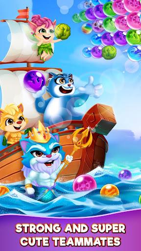 Cat Pop Island screenshots 2