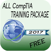 All CompTia Training 2017