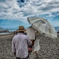 Creare...in spiaggia... di