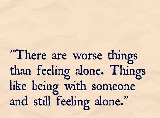 Best Alone Quotes with pictures