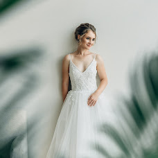 Wedding photographer Lena Chistopolceva (Lemephotographe). Photo of 15.09.2018