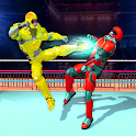 Fighting Robot Ring Grand 2021 : Real Boxing Games icon