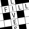 Crossword Fill-Ins Game icon