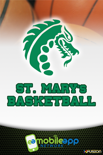 St. Mary's Basketball