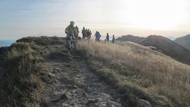 Photo: Op de top van de Hromové (1572 m)