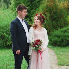 Wedding photographer Nastya Ivanova (kaiserphoto). Photo of 03.01.2017