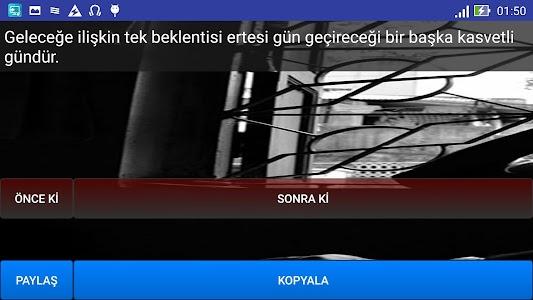 Sıkıntı Sözler screenshot 8