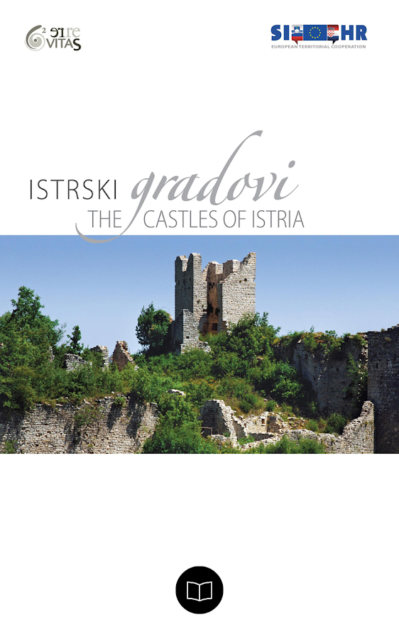The castles of Istria- screenshot