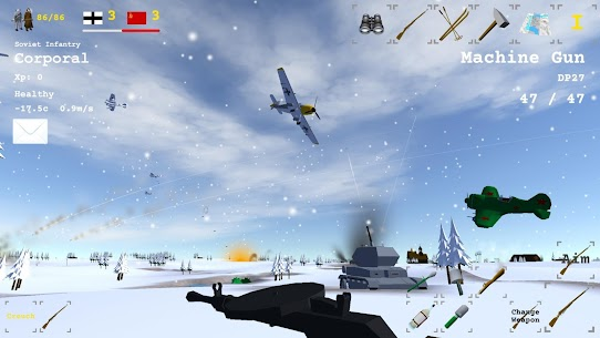 East Front Mod Apk Download For Android and Iphone 3
