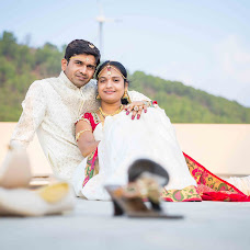 Wedding photographer Harsha T (harshat). Photo of 19.06.2015