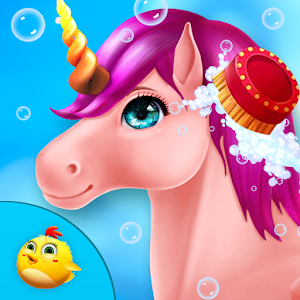 Pony Salon Game for PC and MAC