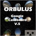 Orbulus, for Cardboard VR icon