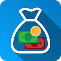 Money Manager - Budget, Finance Planner icon