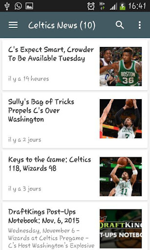 免費下載運動APP|NBA NEWS app開箱文|APP開箱王