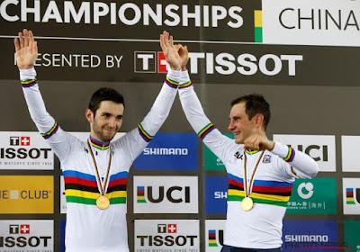 Uitstekend nieuws voor organisatie Zesdaagse van Gent, wereldkampioenen ploegkoers zijn van de partij