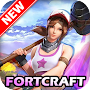 Game FortCraft Tips 2018 APK icon