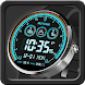 V03 WatchFace for Moto 360 Android