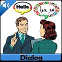 Dialog Deutsch Arabisch icon