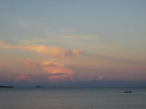 Photo: Morning fishermen