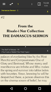 Risale-i Nur Collection- screenshot thumbnail
