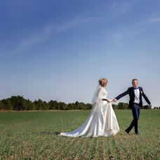Wedding photographer Anna Kireeva (annakir34). Photo of 07.12.2017