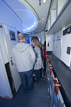 Photo: Star Megado_Boeing Tour