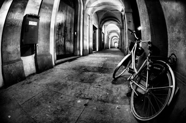 Bici bolognese di FrancescoMalpensi