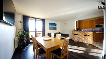 appartement à Courcouronnes (91)