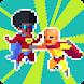 Pixel Super Heroes - Androidアプリ