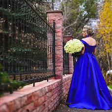 Wedding photographer Irina Gorlova (irinangorlova). Photo of 07.11.2018