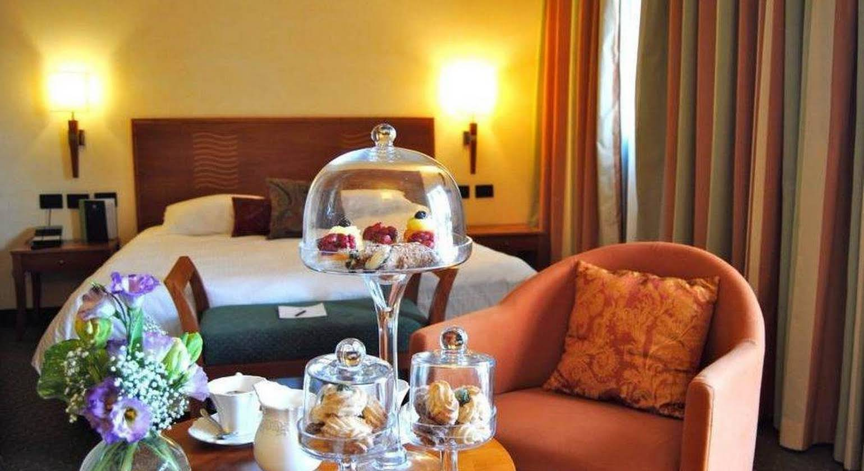 Hotel dei Cavalieri Caserta