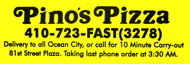 Photo: NO EAT IN------sorry! CARRY-OUT & DELIVERY ONLY. 410-723-FAST (3278)  OPEN SEASONALLY MARCH 29TH THRU OCTOBER 15TH.  CLOSED FROM MID OCTOBER THRU MARCH.  OPENING BACK UP FRIDAY MARCH 29TH, 2013 FOR OUR 32nd YEAR-YAY!