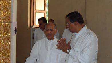 Photo: Shri Santhanam