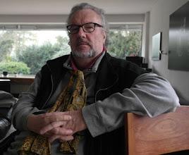 """Photo: Dr. Peter Bilsing: """"Der Opernfreund"""". Der hochseriöse Bilsing. Foto: privat"""