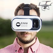 CAVU FPV for DJI GO 4 Drones