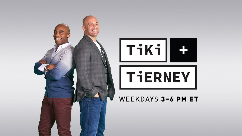 Tiki + Tierney