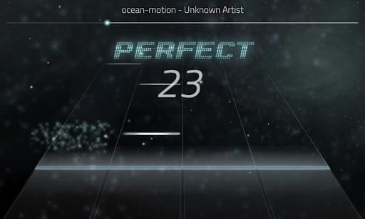 Full of Music 1 ( MP3 Rhythm Game ) 1.9.5 screenshots 3