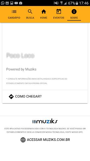 Poco Loco Bar 2.0 screenshots 3
