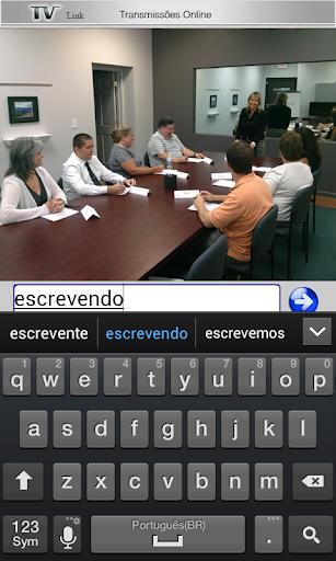 TVLink Focus Group 1.0 screenshots 4