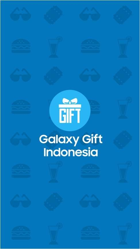 Galaxy Gift Indonesia