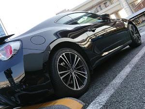 86 ZN6 GT limitedのカスタム事例画像 マルコメ味噌さんの2019年03月26日16:34の投稿